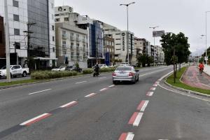 O XXIII Triathlon do Corpo de Bombeiros acontecerá das 4h ao meio-dia, dividido em cinco categorias; trânsito na Avenida Dante Michelini sofrerá alterações