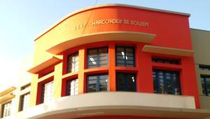 As aulas presenciais na Escola Marcondes de Souza estão suspensas entre os dias 8 e 21 de março. Quatro servidores testaram positivo para o novo coronavírus