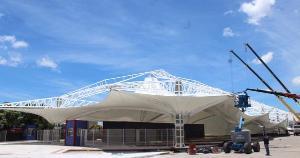 Após mais de dois anos fechado, as obras do terminal rodoviário em Vila Velha serão entregues pelo governo do Estado nesta sexta-feira (22), às 18h30