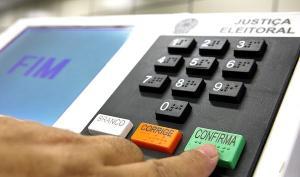 A cobertura em tempo real da votação e apuração de votos para prefeito em Vitória, Serra, Cariacica e Vila Velha