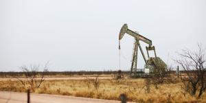 Shale Slowdown Takes Economic Toll