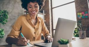 A Rhopen Consultoria criou um programa de formação de liderança feminina para empresas, desenvolvido a partir das habilidades das mulheres
