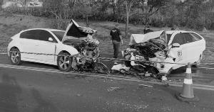 Mês de outubro tem sido violento no Norte do Estado, com registros de colisões frontais que poderiam ser evitadas com direção segura. E, na BR 101, acidentes expõem ainda mais a urgência da duplicação