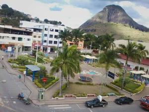 A medida visa conter uma possível disseminação da variante mais contagiosa da Covid-19 no Espírito Santo, que tem como um dos epicentros a cidade vizinha de Barra de São Francisco