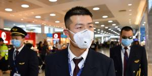 Spreading Coronavirus Forces Lockdown of Another Chinese City