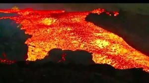 Cumbre Vieja estava adormecido há décadas e entrou em erupção no dia 19 de setembro. No Brasil, vulcão ficou conhecido pela possibilidade remota de causar um tsunami no país