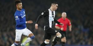 Saudi Sovereign-Wealth Fund in Talks to Buy U.K. Soccer Team Newcastle United