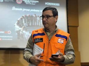 O militar disputou, em 2020, o cargo de prefeito canela-verde. Reorganização administrativa foi enviada pelo prefeito Euclério Sampaio (DEM) à Câmara