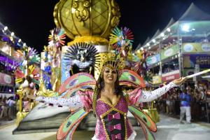 'Festival Vitória, Samba e Carnaval' contará com apresentações ao vivo de 11 agremiações da capital capixaba nos dias 29 e 30 de outubro, com transmissão pelo YouTube