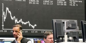 The Bond Market Might Finally Be Nearing Its Limit