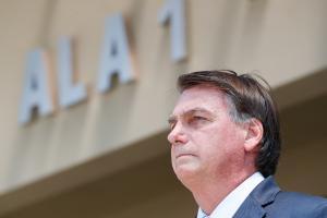 Houve protesto em favor do impeachment de Bolsonaro em cidades como Rio de Janeiro (RJ), Recife (PE) e Salvador (BA). Alguns ainda estão previstos para a tarde deste sábado (23)