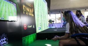 A edição de 2021 do campeonato, que pela segunda vez será disputado em formato virtual, terá 198 partidas transmitidas ao vivo entre 30 de outubro e 5 de dezembro