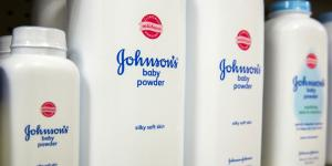 Johnson & Johnson Faces Key Test in Defense Against Talc-Safety Lawsuits
