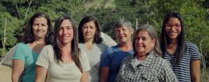 No Mês da Mulher, apresento dois belos projetos de cafeicultoras do ES: o Póde Mulheres e a Associação de Mulheres Empreendedoras da Agricultura Familiar de Vila Pontões