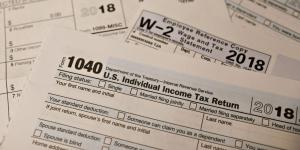 Who Pays What in Taxes? The Answer Isn't So Simple.