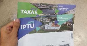Prorrogação do IPTU vai beneficiar 192 mil moradores do município, que anunciou um pacote com 14 ações sociais e fiscais para socorrer a população e empresários diante da quarentena decretada no ES