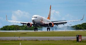 Evento reuniu amantes da fotografia e da aviação na manhã desta sexta-feira (12) no Aeroporto de Vitória. Os participantes puderam ver de perto pousos, decolagens, além da infraestrutura aeroportuária