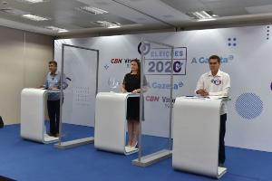 O Passando a Limpo analisou declarações de Fabio Duarte (Rede) e Sergio Vidigal (PDT) que foram feitas no debate realizado na quarta-feira (25) por A Gazeta e CBN Vitória