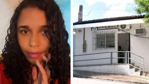 A Secretaria de Estado de Justiça informou que o suspeito, ex-marido da vítima, foi encaminhado ao Centro de Detenção Provisória de Marataízes nesta quarta-feira (27)