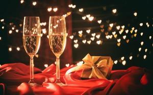 Ideais para comemorações a dois, esses vinhos estão entre os mais versáteis à mesa. Podem não combinar com tudo, mas seu alcance é muito abrangente