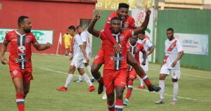 A rodada reservou a primeira vitória do São Mateus na competição. Desportiva e Vitória jogam no domingo
