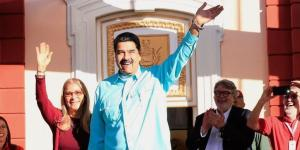 Venezuela's Nicolás Maduro, Once Thought Ripe for Ouster, Looks Firmly in Place