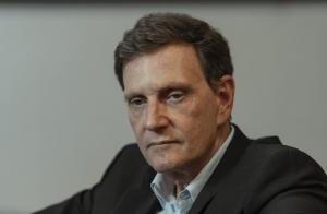 Marcelo Crivella vai responder pelos crimes de corrupção, lavagem de dinheiro e organização criminosa