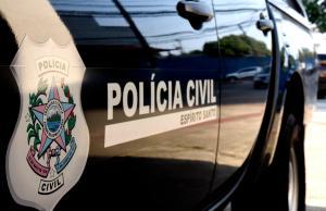 O suspeito tem 60 anos e agia na Grande Vitória, mas ao descobrir que estava sendo investigado, se escondeu no município de São Gabriel da Palha