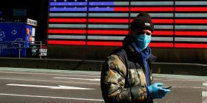 Government Tracking How People Move Around in Coronavirus Pandemic