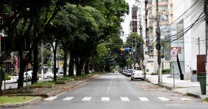 Ciclistas defenderam a mobilidade urbana. O comércio preocupou-se com as vagas de estacionamento; enquanto moradores, com trânsito e paisagismo. Todos buscando um denominador comum