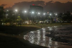 Segundo o secretário de Infraestrutura Urbana, Alex Mariano, a necessidade surgiu em decorrência de furtos de cabos de cobre da rede de iluminação já existente