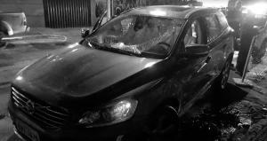 Acidente em Itapuã, na última sexta-feira (15), colocou frente a frente um motoboy, categoria cada vez mais solicitada, sobretudo na pandemia, e um motorista que consumiu álcool e assumiu o risco de estar ao volante nessa condição