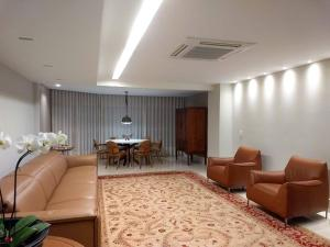 Especialistas afirmam que a decoração pode influenciar na ventilação cruzada e no conforto do ambiente