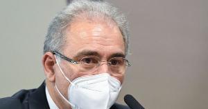 Em depoimento na CPI da Covid, ministro da Saúde reconheceu que medidas mais extremas possam ser colocadas em prática 'dentro de cenários específicos'