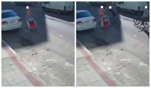 Desde o feriado de Corpus Christi, celebrado no dia 3 deste mês, o bairro de Itapoã, em Vila Velha, tem sido alvo constante dos criminosos. Eles agem, principalmente, em bicicleta