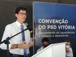 "Candidato derrotado no primeiro turno dizia que o deputado era político de ""farinha do mesmo saco'"