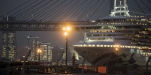 Japan Defends Handling of Coronavirus-Struck Cruise Ship