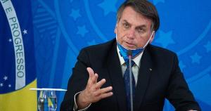 Balanço mostra, mais uma vez, que o governo federal continua alheio à realidade da pandemia em terras brasileiras