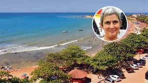 O inquérito que investigava a morte da ambientalista Luciana Antonini foi concluído e não foi identificado o envolvimento de terceiros no caso
