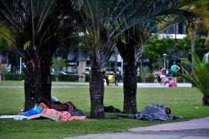 Levantamento feito pelo Ministério Público Estadual (MPES) mostra vulnerabilidade de grupo diante da pandemia