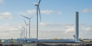 U.S. Companies Fuel Europe's Green-Energy Push
