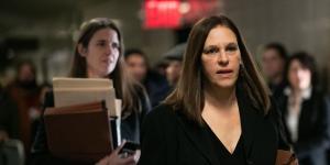 Weinstein Conviction 'Landmark Step' for Sex-Crime Prosecutions