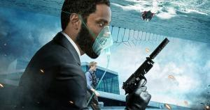 Entre os destaques está a estreia do longa de ação e ficção científica 'Tenet'
