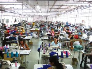 Segundo os Ministérios da Economia e das Relações Exteriores, o Peru é o sétimo destino das exportações do setor de confecções. Vendas brasileiras somaram US$ 3,3 milhões