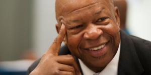 Rep. Elijah Cummings Has Died