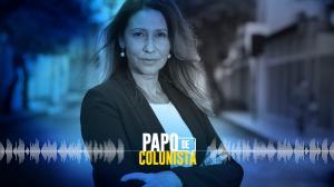 No primeiro Papo de Colunista do ano, os colunistas de A Gazeta conversaram com a epidemiologista, pesquisadora e enfermeira Ethel Maciel, um dos principais nomes da pesquisa da Covid-19 no Brasil. Ouça o podcast