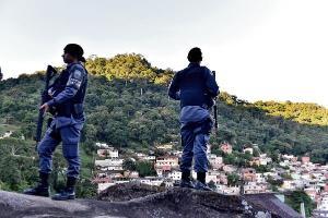 Por meio das ações integradas do Programa Estado Presente, o Espírito Santo está alcançando resultados históricos na segurança pública