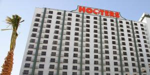 India's Oyo Rolls Dice With Purchase of Las Vegas Hooters Hotel