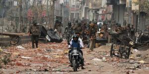 India's Ruling Party, Government Slammed Over Delhi Violence
