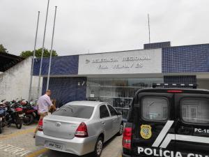 Os casos foram registrados em estabelecimentos da Capital e de Vila Velha na madrugada desta sexta-feira (22)